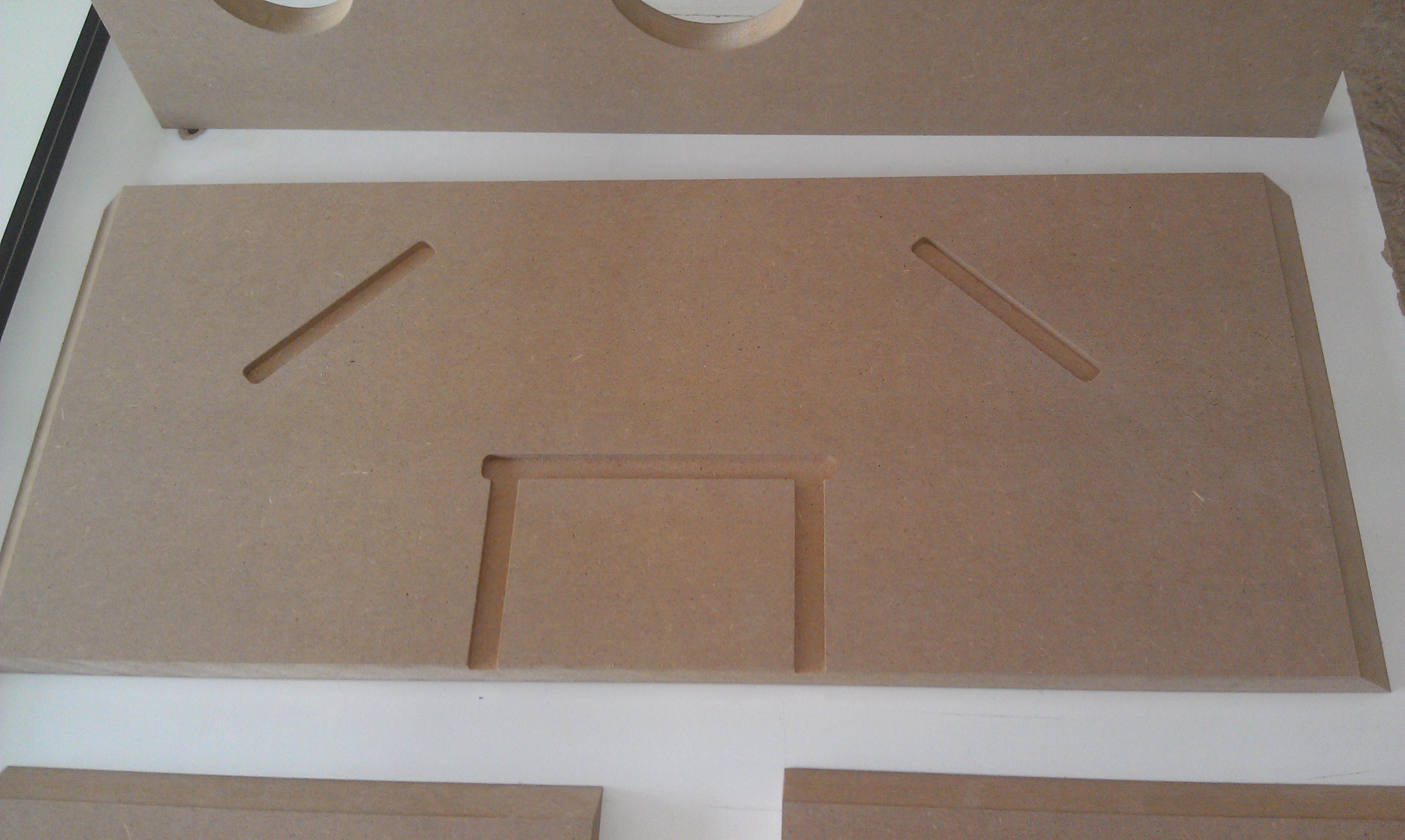 Triple Play MK2 Kompaktbox 4-2012 aus Klang+ Ton  Bild4