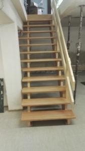 Treppe Buche-Fichte 01