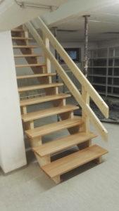 Treppe Buche-Fichte 02
