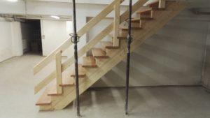 Treppe Buche-Fichte 03