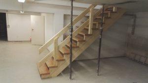 Treppe Buche-Fichte 04