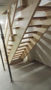 Treppe Buche-Fichte 05